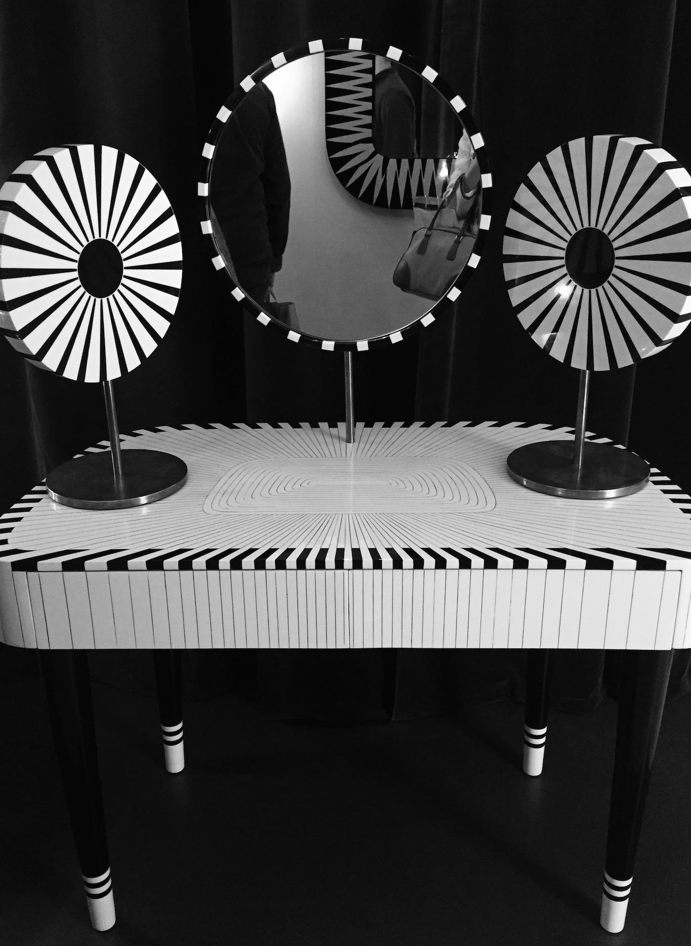 Matteo Cibic design