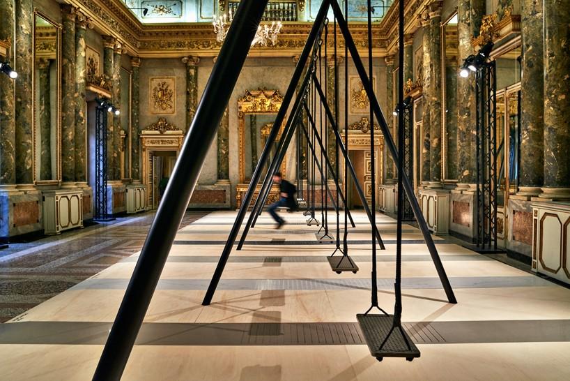 'Movements', Philippe Malouin