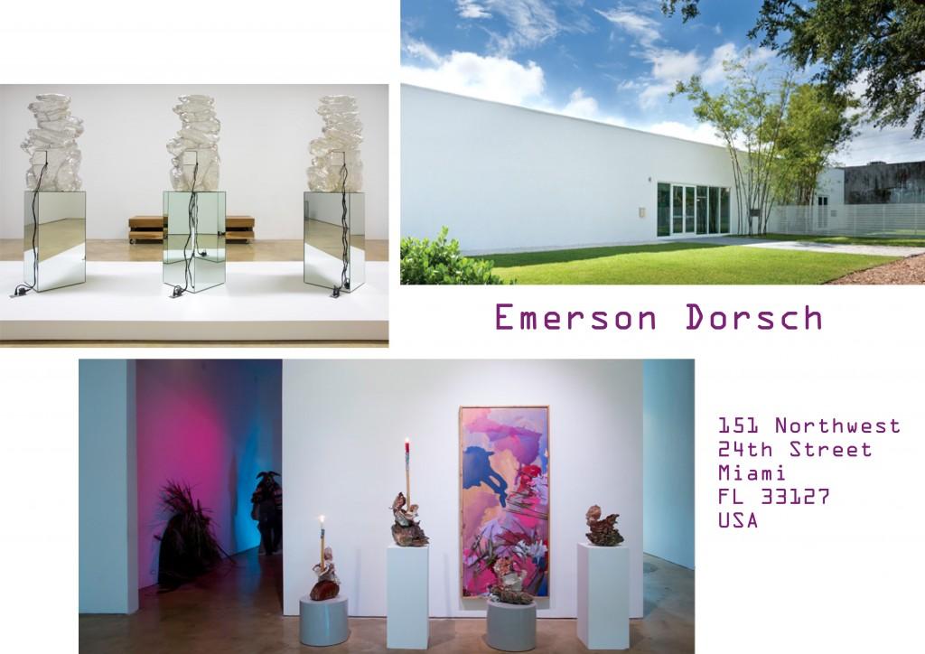 Emerson Dorsch FOTO