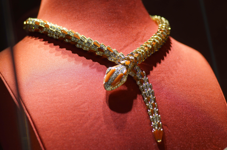 Jewelry Exhibition (1)