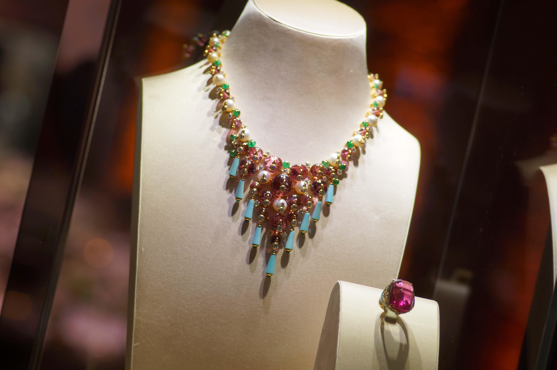 Jewelry Exhibition (6)