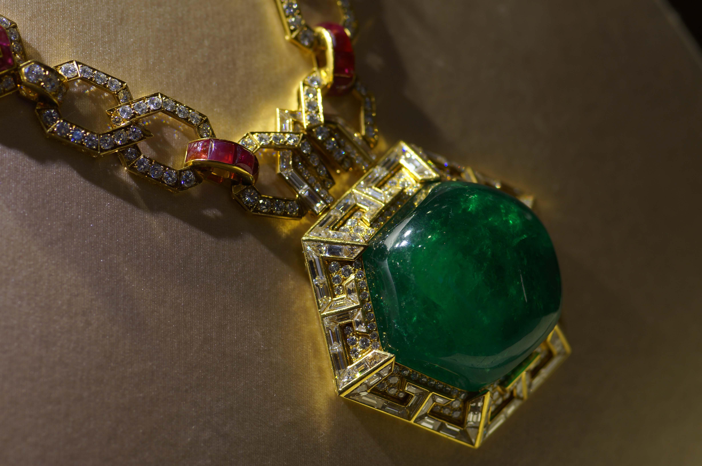 Jewelry Exhibition (9)