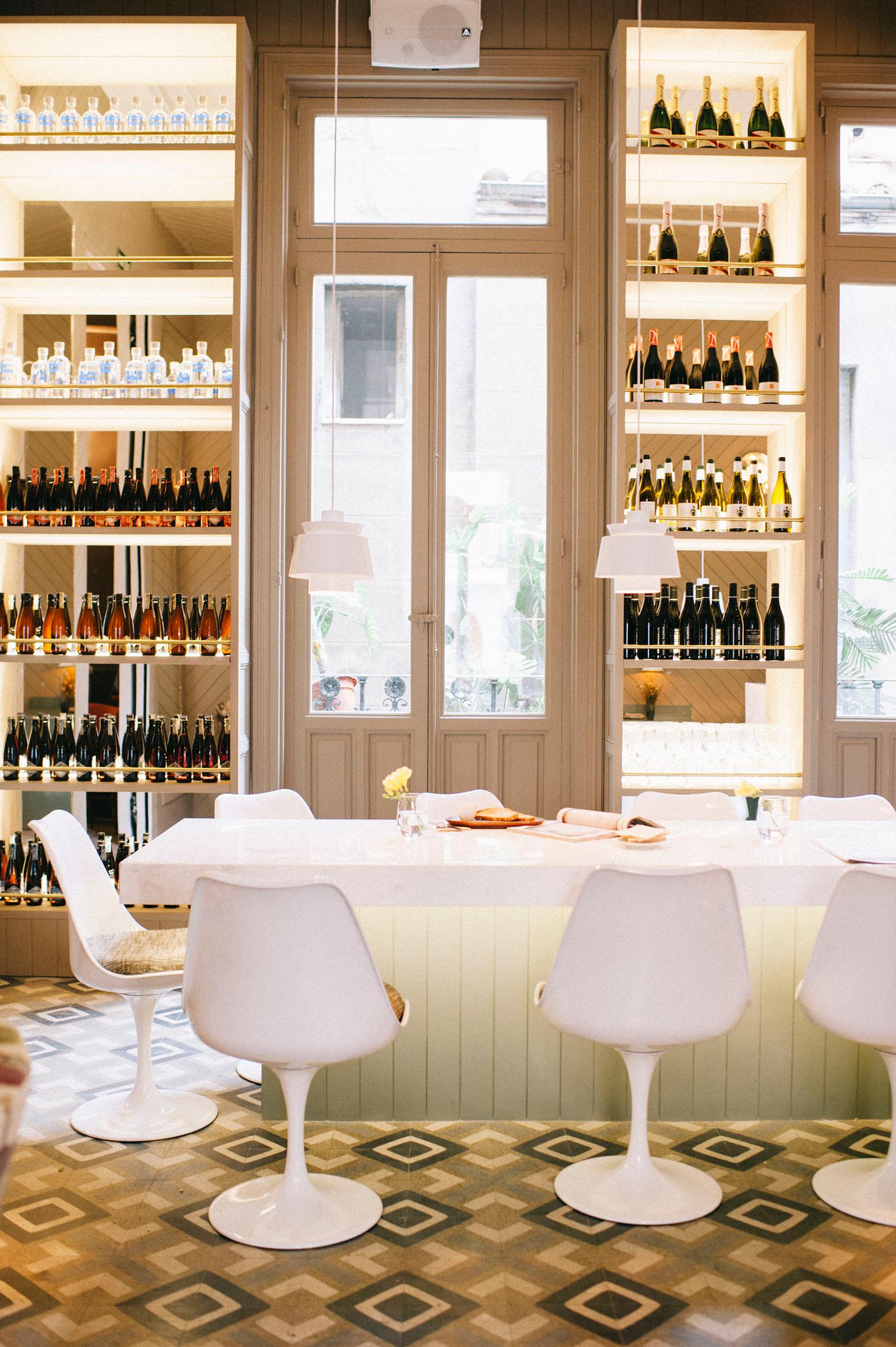 El Imparcial El Nuevo Restaurante Bar Concept Store De Madrid