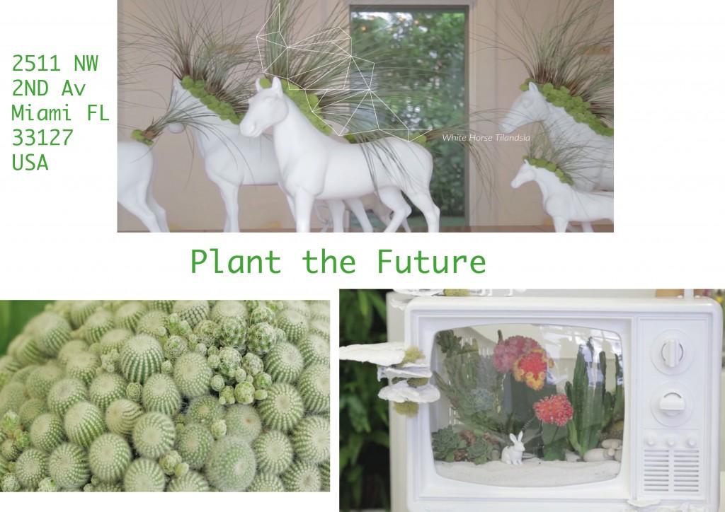 Plant the Future FOTO