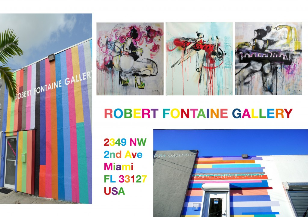 Robert Fontaine Gallery FOTO