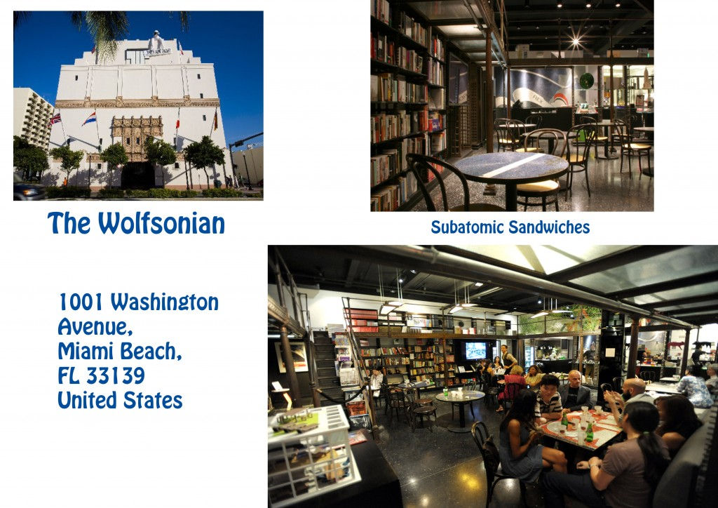 The Wolfsonian FOTO