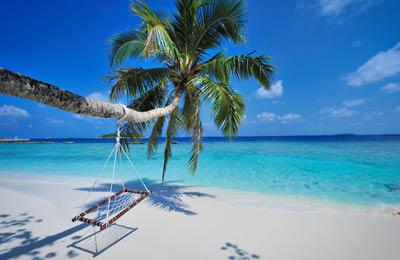 Emirates y 5 de las mejores playas del mundo magazine horse for Mejores resorts maldives