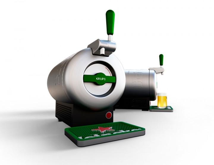 The SUB 2013 – Heineken
