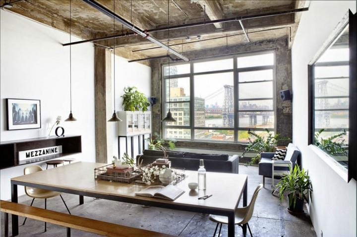 Brooklyn (New York), designed by Ksenya Samarskaya.