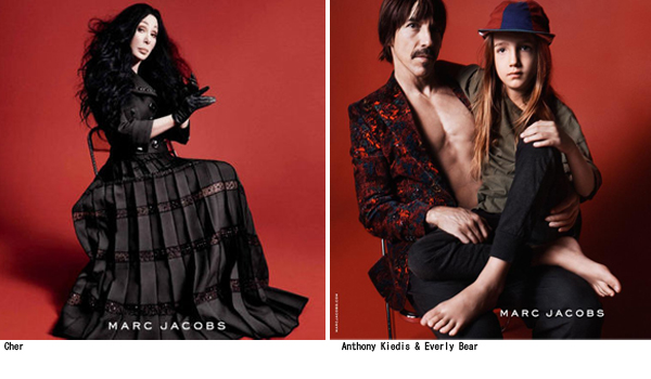 Cher & Anthony Kiedis_Marc Jacobs2