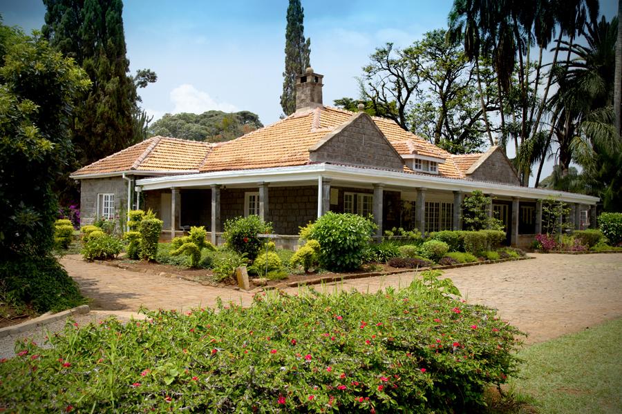 Karen Blixen House