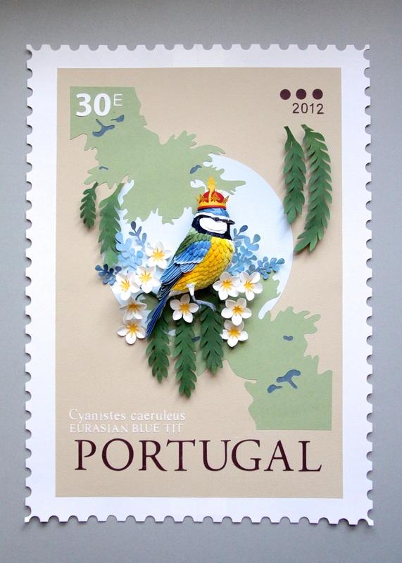Sello Portugal