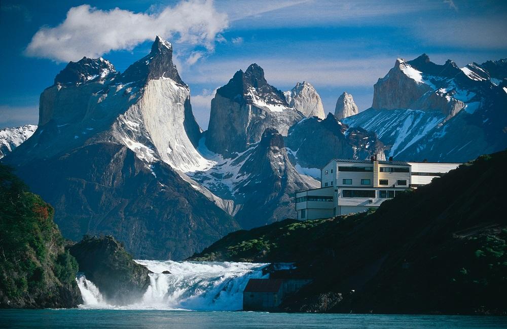 Explora Patagonia. Chile