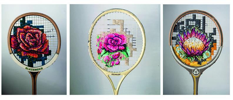 Danielle raquets