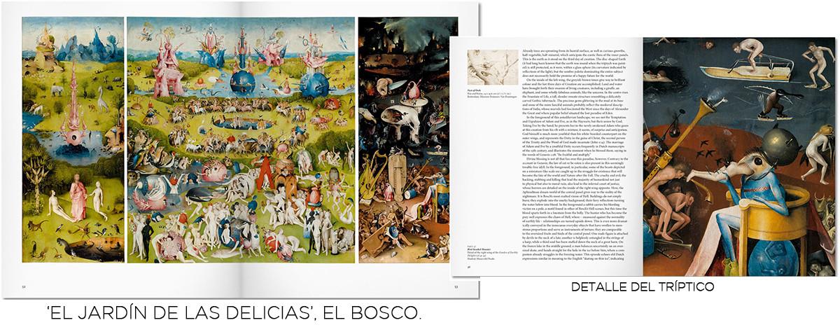 FOTO 2.1- EL BOSCO