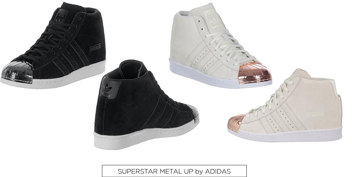 adidas superstar high top metal toe