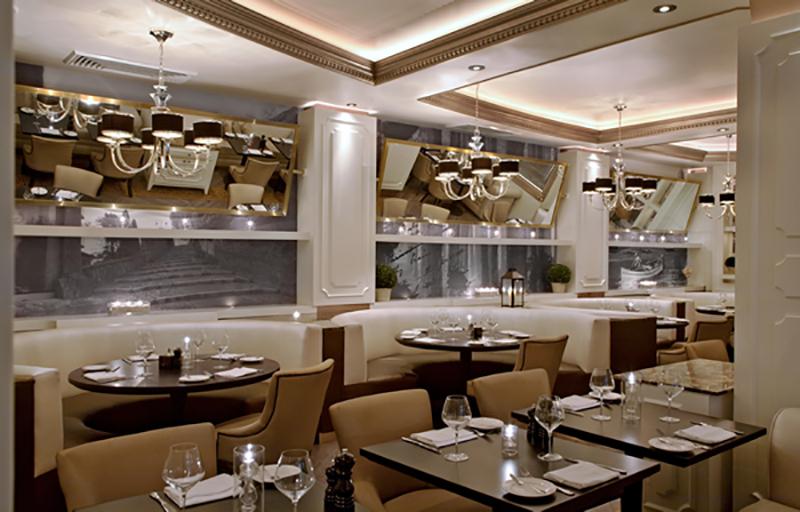 M. Dining Room