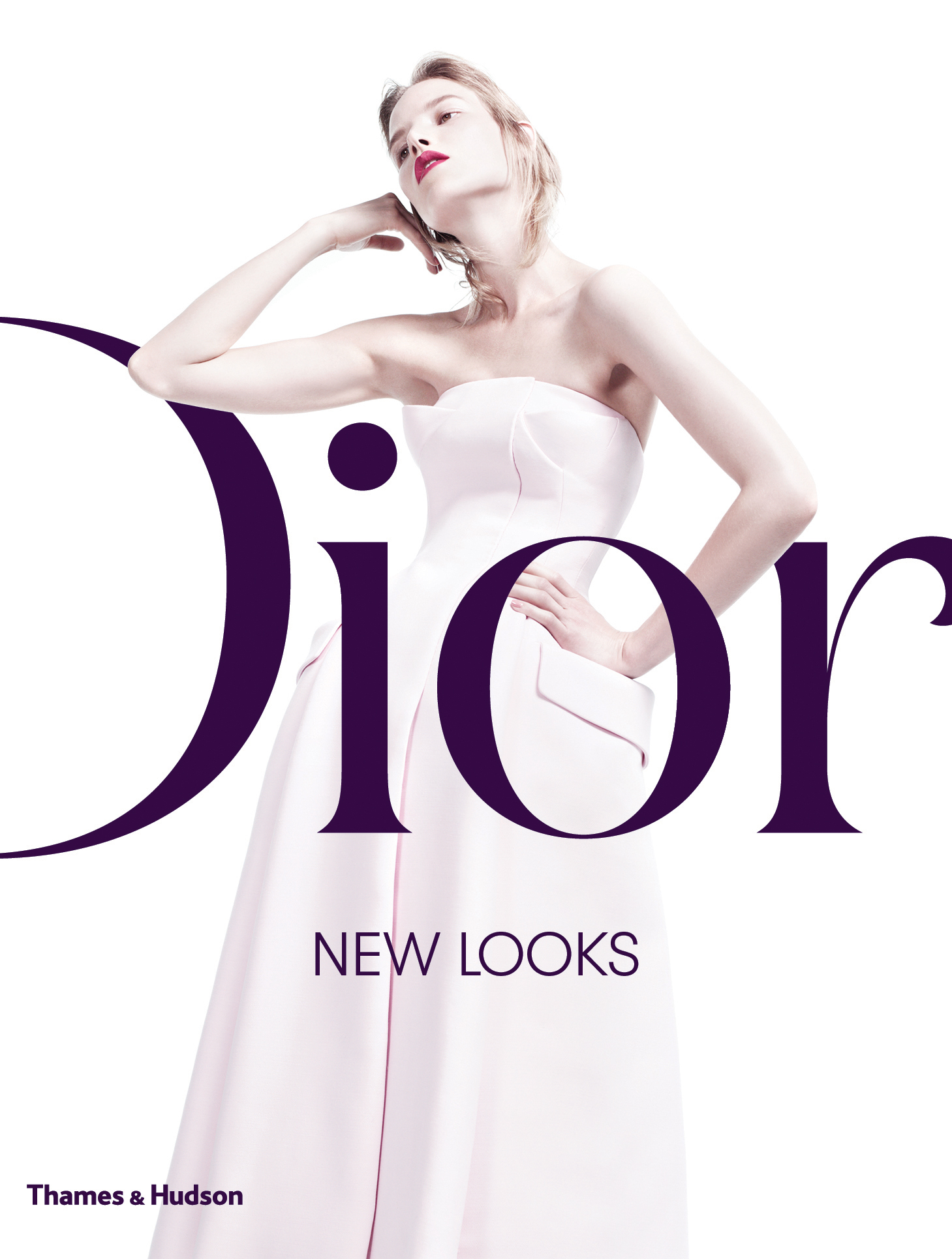 Willy Vanderperre, 2012. Christian Dior Haute Couture by Raf Simons, autumn-winter 2012