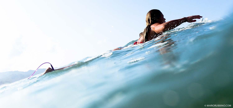 girl-paddling-santa-teresa-surfing