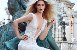 sharon sever, galia lahav, vestidos de novia, moda, entrevistas de moda, Magazine Horse