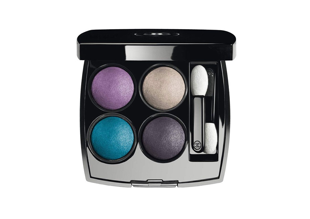 CHANEL- LES 4 OMBRES