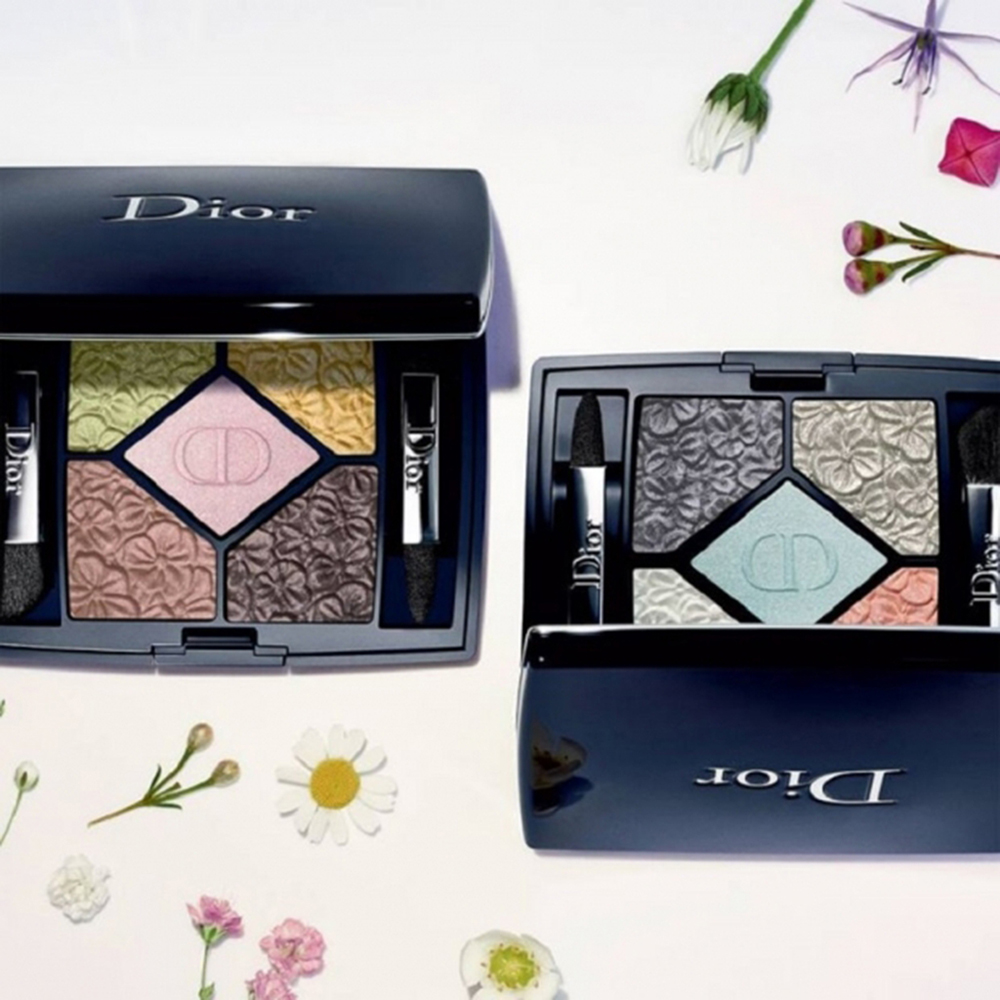 DIOR COULEURS EYESHADOW (2)