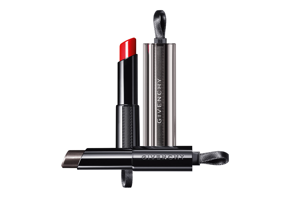 GIVENCHY- ROUGE INTERDIT VINYL