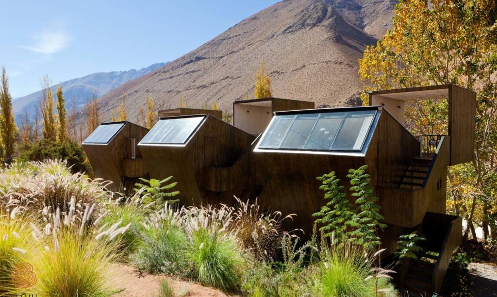 elqui-domos-habitación-chile-observatorio