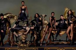 NIKELAB, nueva colección, colección de moda, tendencias de moda, OLIVIER ROUSTEING, magazine horse