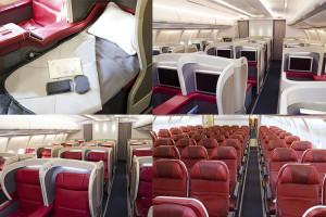 crucero aereo, viajes, viajes de lujo, vuelta al mundo, magazine horse, safrans du monde