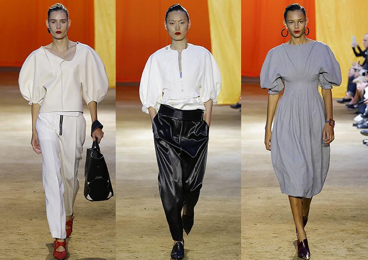 mangas del verano 2016, Céline, moda, tendencias moda, Magazine Horse