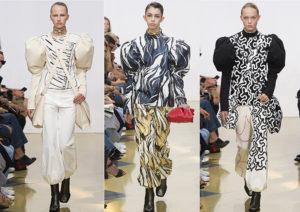 summer sleeves of 2016, J.W. Anderson, fashion, fashion trends, mangas del verano 2016, mangas, moda, accesorios de moda, tendencias de moda, magazine horse