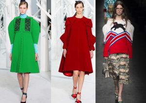 summer sleeves of 2016, DelPozo, Gucci, fashion, fashion trends, mangas del verano 2016, mangas, moda, accesorios de moda, tendencias de moda, magazine horse