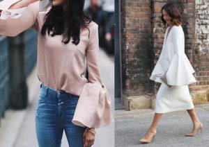 moda, tendencias de moda, accesorios de moda, summer sleeves of 2016, fashion, fashion trends, street style, magazine horse