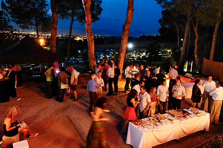 Experience in vall s motor nature and gastronomy for Noche hotel barcelona
