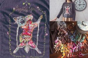 LISA SMIRNOVA, magazine horse, fashion, ARTIST AT HOME, moda, tendencias de moda, accesorios de moda