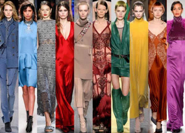 Moda oto o 2016 los colores de tendencia - Colores de moda para interiores 2016 ...