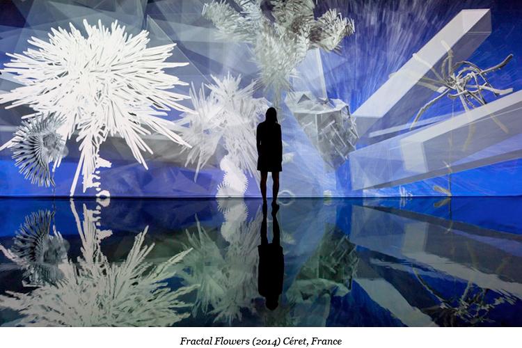 miguel chevalier, entrevista miguel chevalier, arte virtual, impacto visual