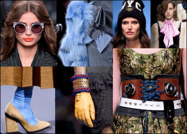 accesorios, complementos, accesorios otoño 2016, accessories fall 2016