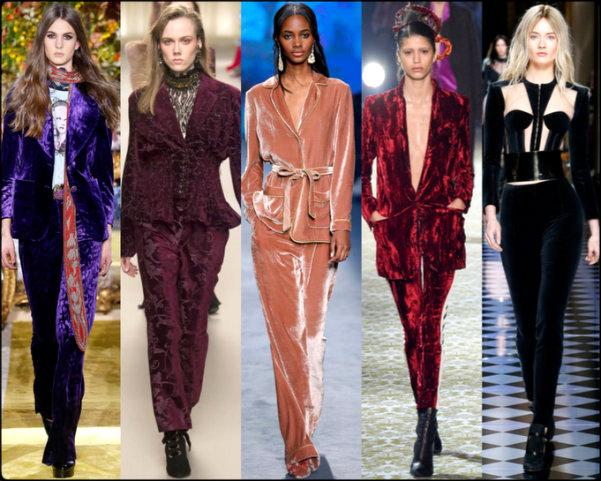 terciopelo, velvet, blazers, trend, tendencia, fall 2016, otoño 2016, invierno 2017