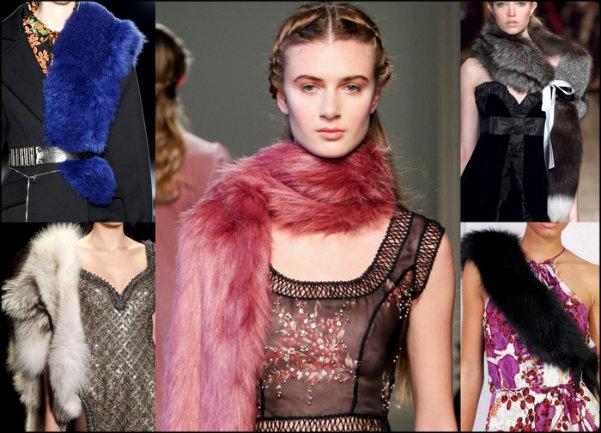 estolas piel, furry stoles, accesorios, complementos, accesorios otoño 2016, accessories fall 2016