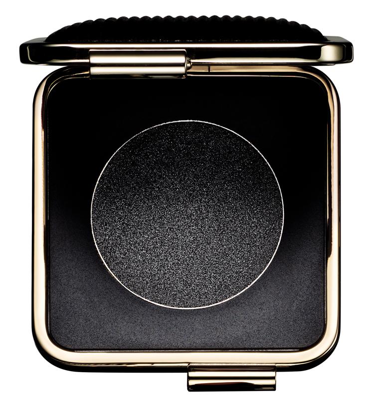 eye-ink-in-black-myrrh, victoria beckham, estee lauder, belleza, moda, maquillaje, magazine horse