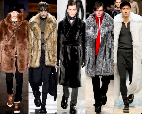 moda hombre oto o invierno 2016 2017 tendencias
