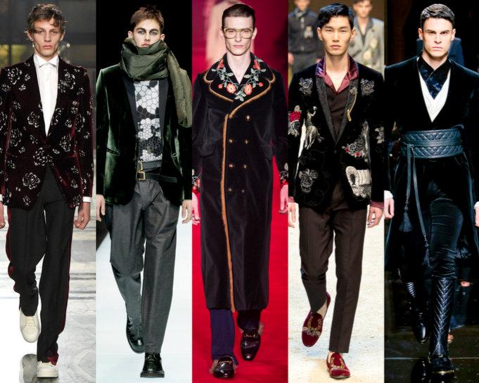 moda hombre, moda hombre otoño 2016, men fall 2016 trends, velvet trend, terciopelo hombre, trend, tendencias hombre, men trends, tendencias, trends