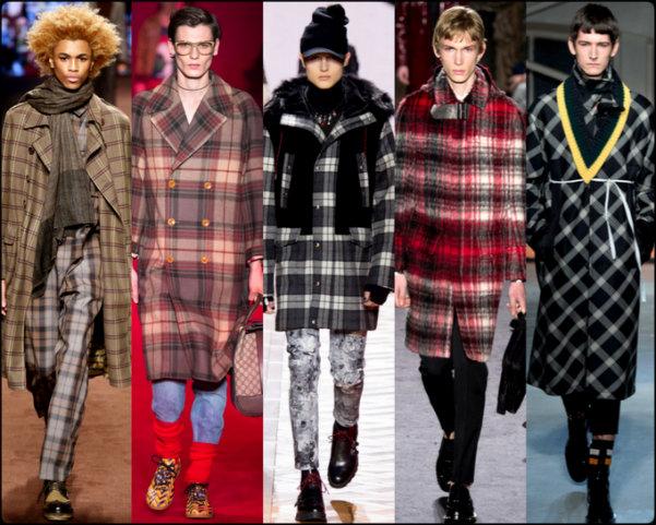 moda hombre, moda hombre otoño 2016, men fall 2016 trends, men check print, cuadros moda hombre, tendencias hombre, men trends, tendencias, trends
