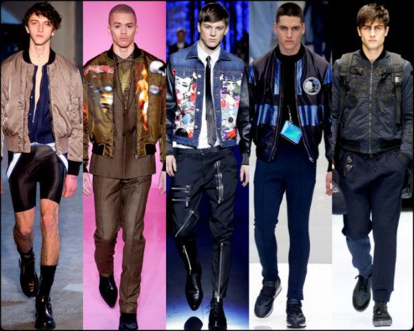 moda hombre, moda hombre otoño 2016, men fall 2016 trends, men bomber trend, bombre, trend, tendencias hombre, men trends, tendencias, trends