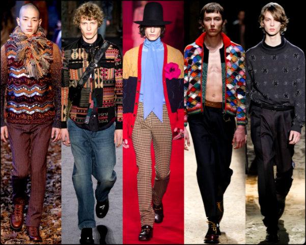 moda hombre, moda hombre otoño 2016, men fall 2016 trends, arts & crafts, trend, tendencias hombre, men trends, tendencias, trends