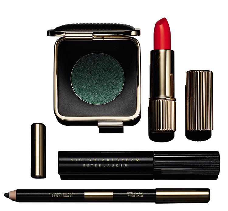 paris-city-look, victoria beckham, estee lauder, belleza, moda, maquillaje, magazine horse