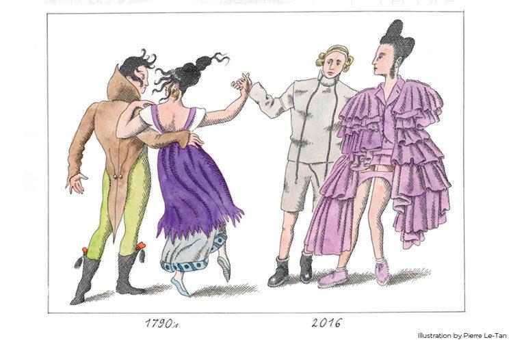 tendencias otoño 2016, tendencias-otoño-2016-siglo-xviii, moda siglo 18, tendencias de moda, moda, accesorios de moda, moda otoño, moda mujer, tendencias de moda, magazine horse
