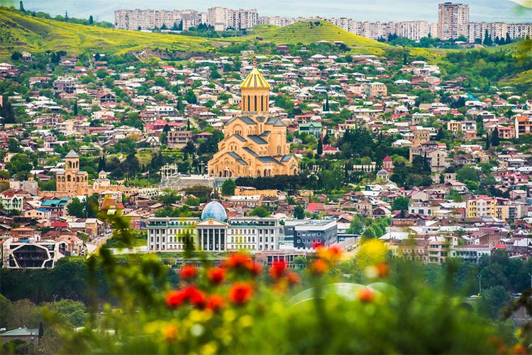 tiflis, tblisi, georgia, destinos gastronómicos, destinos gastronómicos más desconocidos de europa, magazine horse, gastronomía, viajes